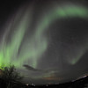 Iceland 2012 : Northern Lights